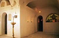 Пещерный храм Рождества Иоанна Предтечи
